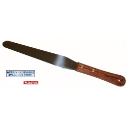 ESPATULA PASTELERA 18 cm