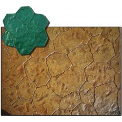 MOLDE PIEDRA ATENAS FLEXIBLE 58*58 KRAFT