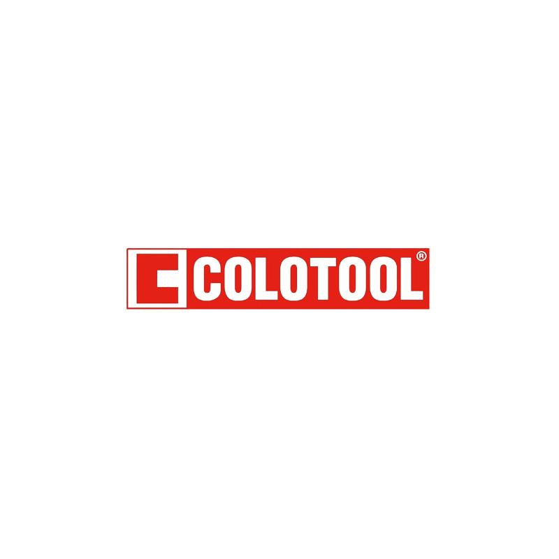 BERENJENO PVC ESTANCO CON ALA 3m*25mm (960 UDS)